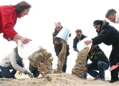 Team Beachgames